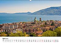 Lago Maggiore - Unterwegs am Westufer (Wandkalender 2019 DIN A2 quer) - Produktdetailbild 4
