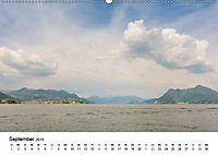Lago Maggiore - Unterwegs am Westufer (Wandkalender 2019 DIN A2 quer) - Produktdetailbild 9