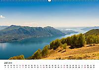 Lago Maggiore - Unterwegs am Westufer (Wandkalender 2019 DIN A2 quer) - Produktdetailbild 7