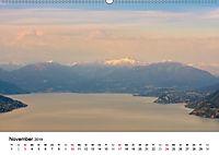 Lago Maggiore - Unterwegs am Westufer (Wandkalender 2019 DIN A2 quer) - Produktdetailbild 11
