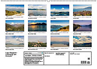 Lago Maggiore - Unterwegs am Westufer (Wandkalender 2019 DIN A2 quer) - Produktdetailbild 13