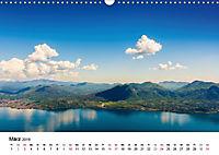 Lago Maggiore - Unterwegs am Westufer (Wandkalender 2019 DIN A3 quer) - Produktdetailbild 3
