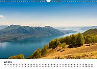Lago Maggiore - Unterwegs am Westufer (Wandkalender 2019 DIN A3 quer) - Produktdetailbild 7