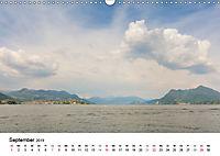 Lago Maggiore - Unterwegs am Westufer (Wandkalender 2019 DIN A3 quer) - Produktdetailbild 9