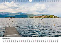 Lago Maggiore - Unterwegs am Westufer (Wandkalender 2019 DIN A4 quer) - Produktdetailbild 2