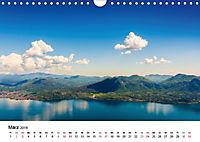 Lago Maggiore - Unterwegs am Westufer (Wandkalender 2019 DIN A4 quer) - Produktdetailbild 3