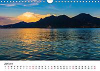 Lago Maggiore - Unterwegs am Westufer (Wandkalender 2019 DIN A4 quer) - Produktdetailbild 6