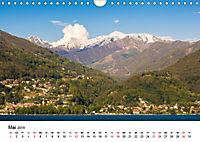 Lago Maggiore - Unterwegs am Westufer (Wandkalender 2019 DIN A4 quer) - Produktdetailbild 5