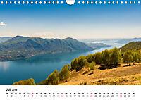 Lago Maggiore - Unterwegs am Westufer (Wandkalender 2019 DIN A4 quer) - Produktdetailbild 7