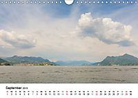 Lago Maggiore - Unterwegs am Westufer (Wandkalender 2019 DIN A4 quer) - Produktdetailbild 9