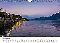 Lago Maggiore - Unterwegs am Westufer (Wandkalender 2019 DIN A4 quer) - Produktdetailbild 8