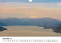 Lago Maggiore - Unterwegs am Westufer (Wandkalender 2019 DIN A4 quer) - Produktdetailbild 11