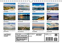 Lago Maggiore - Unterwegs am Westufer (Wandkalender 2019 DIN A4 quer) - Produktdetailbild 13