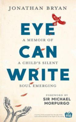Lagom: Eye Can Write, Jonathan Bryan
