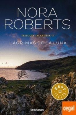 Lágrimas de la luna, Nora Roberts