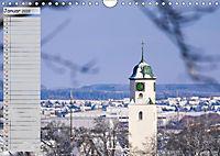 Laichingen - Schwäbische Alb Planer (Wandkalender 2019 DIN A4 quer) - Produktdetailbild 1