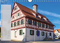Laichingen - Schwäbische Alb Planer (Wandkalender 2019 DIN A4 quer) - Produktdetailbild 4
