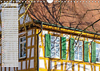 Laichingen - Schwäbische Alb Planer (Wandkalender 2019 DIN A4 quer) - Produktdetailbild 6