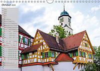 Laichingen - Schwäbische Alb Planer (Wandkalender 2019 DIN A4 quer) - Produktdetailbild 10