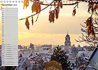 Laichingen - Schwäbische Alb Planer (Wandkalender 2019 DIN A4 quer) - Produktdetailbild 11