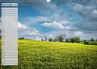 Laichingen - Schwäbische Alb Planer (Wandkalender 2019 DIN A3 quer) - Produktdetailbild 9