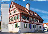 Laichingen - Schwäbische Alb Planer (Wandkalender 2019 DIN A3 quer) - Produktdetailbild 4