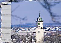 Laichingen - Schwäbische Alb Planer (Wandkalender 2019 DIN A3 quer) - Produktdetailbild 1