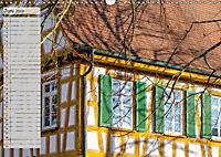 Laichingen - Schwäbische Alb Planer (Wandkalender 2019 DIN A3 quer) - Produktdetailbild 6