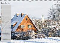 Laichingen - Schwäbische Alb Planer (Wandkalender 2019 DIN A3 quer) - Produktdetailbild 12