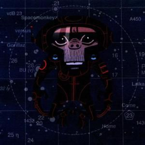 Laika Come Home, Space Monkeyz VS Gorillaz
