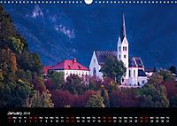 Lake Bled Slovenia (Wall Calendar 2019 DIN A3 Landscape) - Produktdetailbild 1
