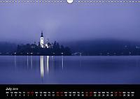Lake Bled Slovenia (Wall Calendar 2019 DIN A3 Landscape) - Produktdetailbild 7