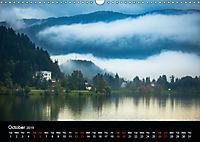 Lake Bled Slovenia (Wall Calendar 2019 DIN A3 Landscape) - Produktdetailbild 10