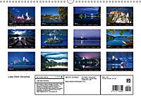Lake Bled Slovenia (Wall Calendar 2019 DIN A3 Landscape) - Produktdetailbild 13