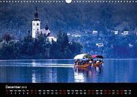 Lake Bled Slovenia (Wall Calendar 2019 DIN A3 Landscape) - Produktdetailbild 12