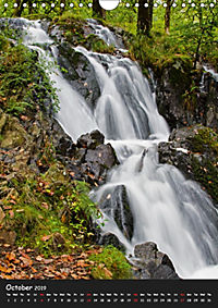 Lake District - Landscapes of Water / UK Version (Wall Calendar 2019 DIN A4 Portrait) - Produktdetailbild 10