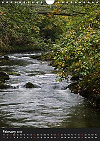 Lake District - Landscapes of Water / UK Version (Wall Calendar 2019 DIN A4 Portrait) - Produktdetailbild 2