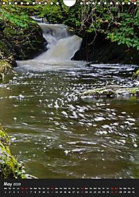 Lake District - Landscapes of Water / UK Version (Wall Calendar 2019 DIN A4 Portrait) - Produktdetailbild 5
