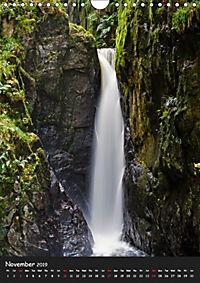 Lake District - Landscapes of Water / UK Version (Wall Calendar 2019 DIN A4 Portrait) - Produktdetailbild 11