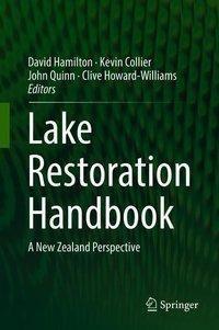 Lake Restoration Handbook
