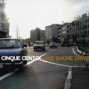 lake shore drive, Cinque Cento