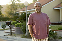 Lakeview Terrace - Produktdetailbild 1
