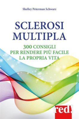 LAM: Sclerosi multipla, Shelley Peterman Schwarz