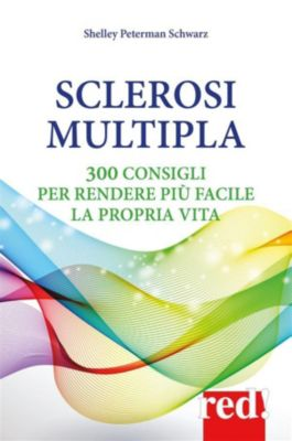 LAM: Sclerosi multipla, Shelley Peterman Schwarz