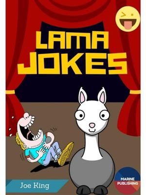 Lama Jokes, Joe King