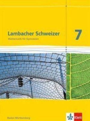 Lambacher-Schweizer, Ausgabe Baden-Württemberg ab 2014: 7. Schuljahr, Arbeitsheft