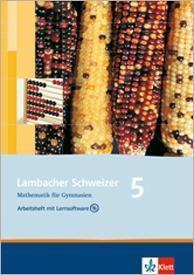 Lambacher-Schweizer, Ausgabe Niedersachsen ab 2006: 5. Schuljahr, Arbeitsheft m. CD-ROM