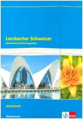 Lambacher-Schweizer, Ausgabe Niedersachsen G9: 11. Schuljahr, Arbeitsheft Einführungsphase