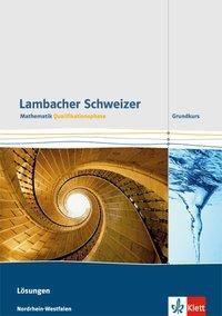 Lambacher-Schweizer, Qualifikationsphase Nordrhein-Westfalen: Grundkurs, Lösungen