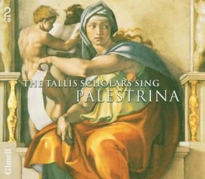 Lamentations For Holy Saturday, The Tallis Scholars, Peter Phillips